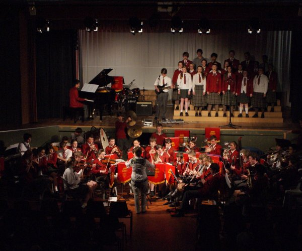 OrchChoir